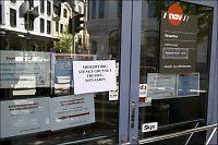 Rekordmange Nav-ansatte truet på jobb