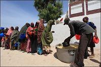 FN erklærer hungerkatastrofen i Somalia over