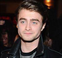 Potter-stjerne ut mot Oscar