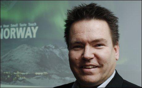 VIL TA GREP: Reiselivsdirektør Per-Arne Tuftin i Innovasjon Norge. Foto: SCANPIX
