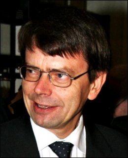 SKEPTISK TIL LØNNSOMHET: BI-professor Torger Reve. Foto: FRODE HANSEN/VG