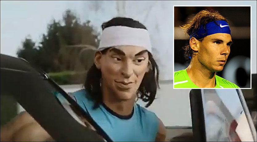 Saksøkes etter dopspøk om Nadal