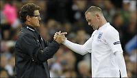 Rooney vil ha Redknapp som ny landslagssjef