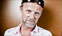 Amerikansk artist hentet inn Jo Nesbø som vokalist