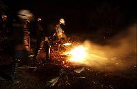 Demonstranter i Bahrain utsatt for tåregass