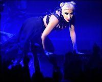 Lady Gaga med «smarte» konserter