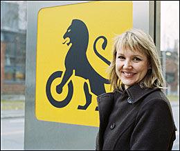 FÅ DAGER: - Sett ned fartsgrensen fra 80 til 60 km/t kun de få dagene i året det er nødvendig, sier kommunikasjonssjef i NAF, Inger Elisabeth Sagedal. Foto: NAF