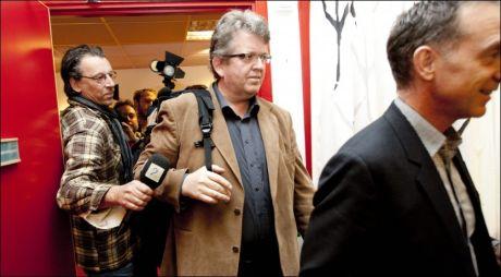 SIKTET: Vågå-ordfører Rune Øygard er siktet for overgrep mot en mindreårig jente. Foto: GEIR OLSEN