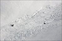Slik beskytter du deg mot snøskred