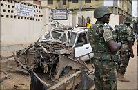 - Minst 30 drept i angrep på marked i Nigeria