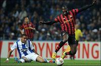 UEFA åpner rasismesak etter Porto