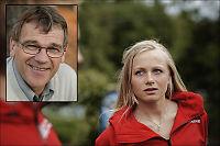 Bøkko ut mot NRK-kommentator