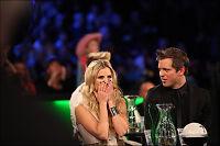 «Svorsk» låt gikk videre i den svenske Melodifestivalen