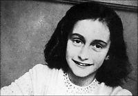Anne Frank har blitt mormoner