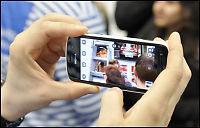Nokia lanserte kameramobil med 41 megapiksler