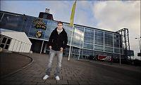 Vitesse ser for seg Pedersen-fremtid i Bundesliga