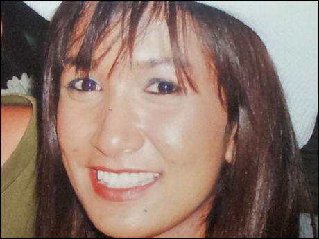 DØD: Eks-kjæresten til den arresterte nordmannen, Rungnapa Rachsombat, skal ha vært savnet siden 2009.