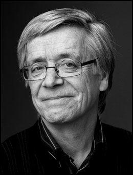 ERFAREN: Professor emeritus Helge Waal ved Senter for rus- og avhengighetsforskning (SERAF) har forsket på rus og rusmidler i mange år. Foto: Morten Krogvold/SERAF