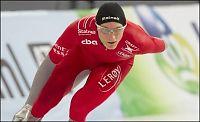 Bøkko på pallen på 1500 meter
