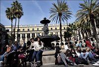 Europas varmeste vårbyer