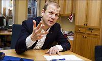 Holmås: - Jeg er ikke kandidat