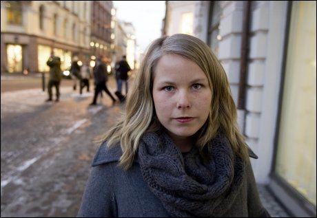HUSKET IKKE: Verken Kirsti Bergstø eller Audun Lysbakken husket tekstmeldingene som ble sendt. Nå går han av som statsråd. Foto: Roger Neumann, VG