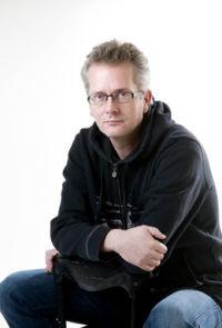 MUSIKKEKSPERT: VGs journalist Stein Østbø. Foto: VG