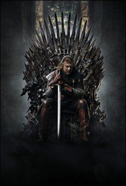 SUKSESS: Game of Thrones har allerede fått en stor fanskare. Foto: HBO