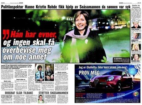 Faksimile VG 09.03.2012