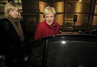Kristin Halvorsen ga 700.000 uten søknad
