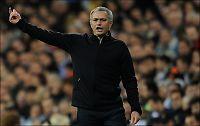 Engelsk avis: Mourinho vil ikke overta Chelsea