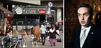 Frykter ikke innvandrereksplosjon i Oslo