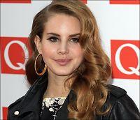 Lana Del Rey til Hovefestivalen