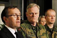 Forsvarssjefen: - To av de beste flyverne i Norge