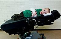 Sterkt funksjonshemmede Torstein: - Blir forbanna av ungdom på trygd