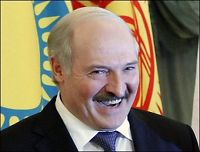 Hviterussland ber EU-ambassadører holde seg unna