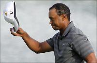 Tiger mot første PGA-seier på to og et halvt år