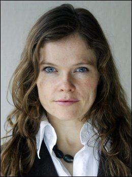 FORSKER: Cecilie Hellestveit mener NRK gir ulik oppmerksomhet til partene i konflikten mellom Israel og palestinerne. Foto: Privat