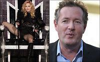 Talkshow-vert boikotter Madonna