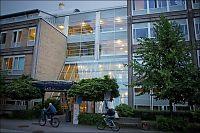 Sjefleger ved Oslo universitetssykehus sier opp