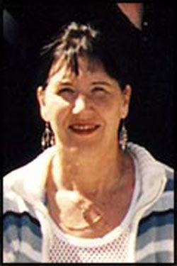 DREPT: Eva Lilleøen (55) ble drept i 2005. Foto: Privat