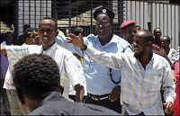 To av Somalias fremste idrettsledere trolig drept i selvmordsaksjon