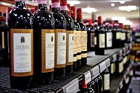 Seks av ti tror vin hver dag er sunt