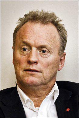 ØNSKER Å SAMARBEIDE: Raymond Johansen, partisekretær i Arbeiderpartiet. FOTO: FRODE HANSEN/ VG