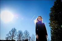 Hva er verst - sola eller solkremen?