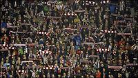 Athletic Bilbao-fan døde