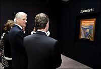 «Skrik» utstilt med kunst til 3,2 milliarder