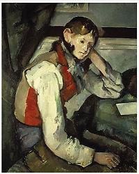 Stjålet Cezanne-kunstverk dukket opp