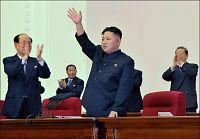 Kim Jong-un utnevnt til leder i militærråd