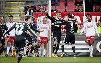 Rosenborg tilbake på topp etter snuoperasjon mot FFK